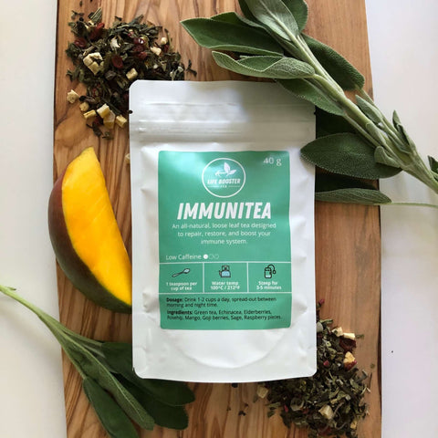 ImmuniTea - Flamingo Boutique