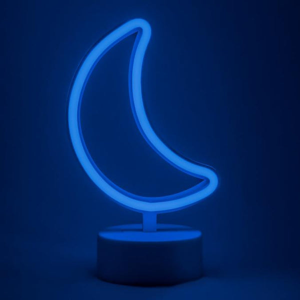 Moon Mini LED Light - Flamingo Boutique