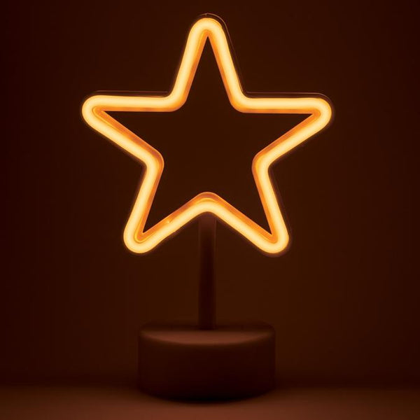 Star Mini LED Light - Flamingo Boutique