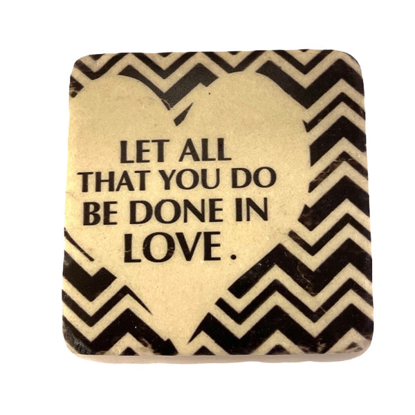 Done In Love Coaster