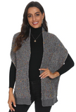 Speckle Knit Scarf - Flamingo Boutique