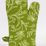 This Food Has Weed In It Oven Mitt - Flamingo Boutique