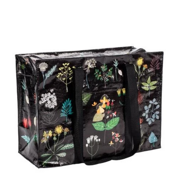 Plant Study Tote - Flamingo Boutique