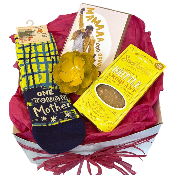 Tough Mom Gift Box