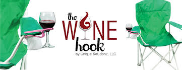 The Wine Hook - Flamingo Boutique