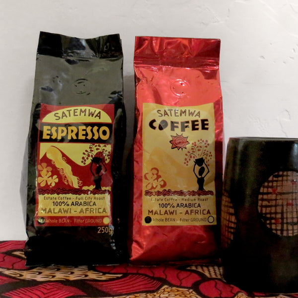 Satemwa Coffee