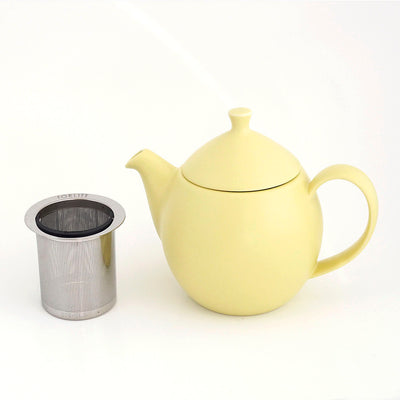 FORLIFE Designs Dew Teapot Lemon Grass
