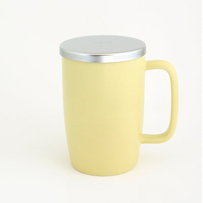 FORLIFE Designs Brew-in-Mug Lemon Grass