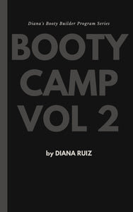 Booty Camp Volume 2