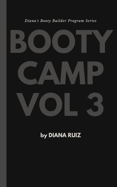 Booty Camp Vol. 3