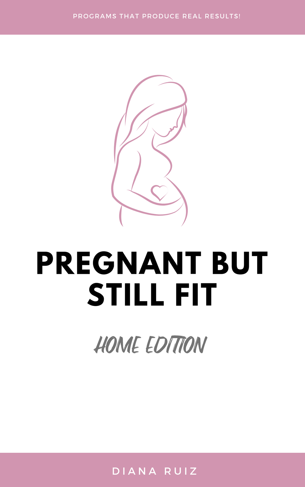 Pregnancy Home Guide