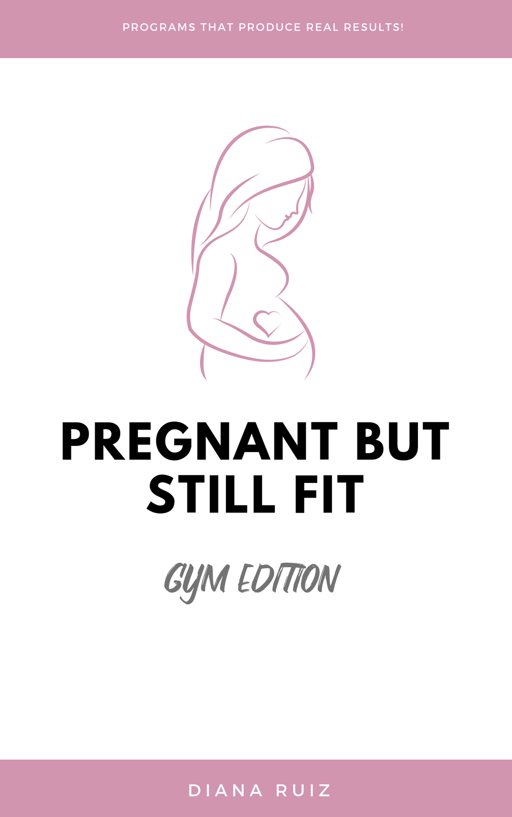 Pregnancy Gym Guide