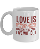 Perfect Valentine's Gift Mugs For Fellow Colleague