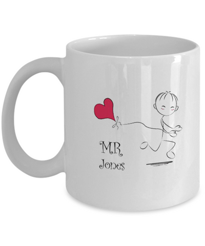 Perfect Valentines Gift Mugs For Couples
