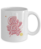 The One That Got Away 11oz Mug
