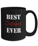 Best Girlfriend Ever 15oz Mug