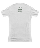Oregon Mountain Vneck Tee