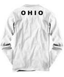 OHIO Long Sleeve For Men