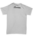 Hosanna In The Highest Unisex Tee