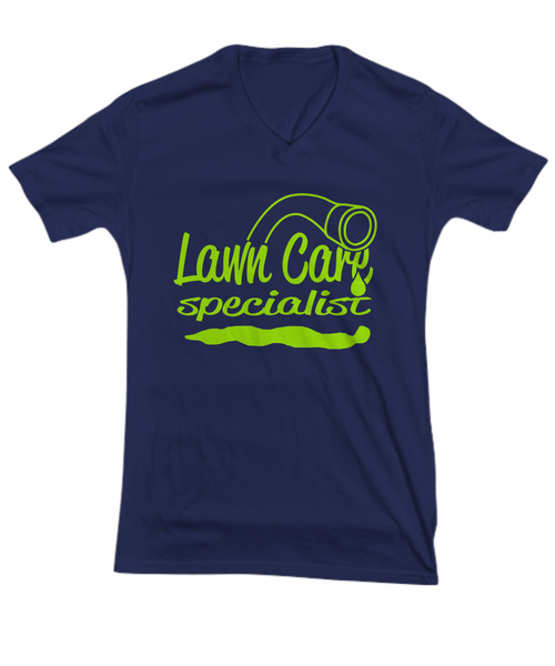 Lawn Care specialist