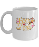 Bee Mine 11 oz Mug