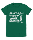 German Shepherd Youth Tee