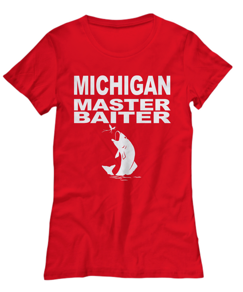 Michigan master baiter