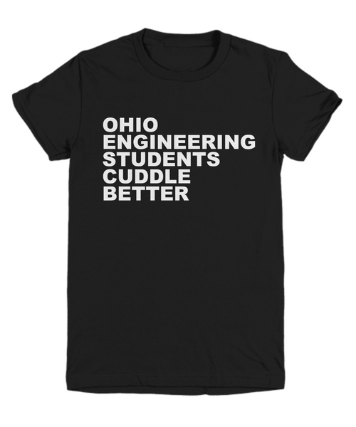 Ohio Engineering Students Youth Tee