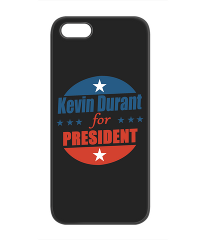 Iphone5/5s Kevin durant Case