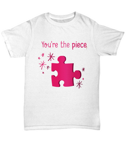 Youre the Piece Unisex Tee