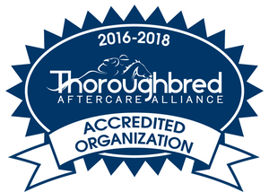 1 of 64 Organizations in the US and Canada, Friends of Ferdinand Earns TAA Re-Accreditation
