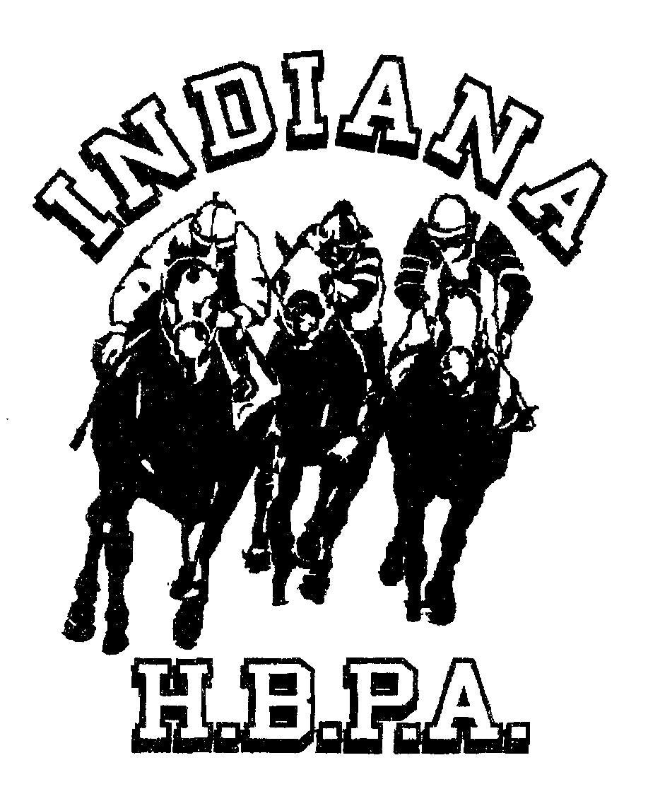 The IN-HBPA provides much needed and meaningful support to Thoroughbreds in Indiana!
