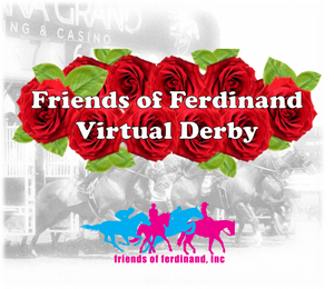 Friends of Ferdinand's Inaugural Virtual Derby a Smash Hit
