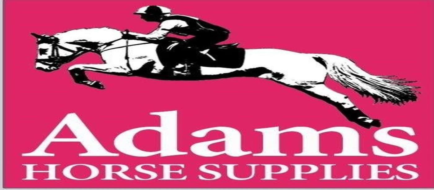 Sponsor: Adams horse supplies