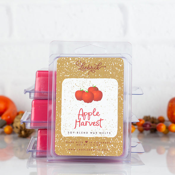 Apple Harvest Wax Melts