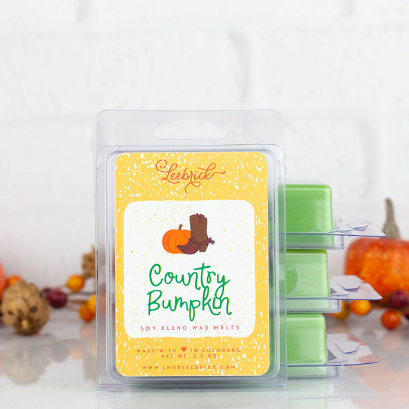 Country Bumpkin Wax Melts