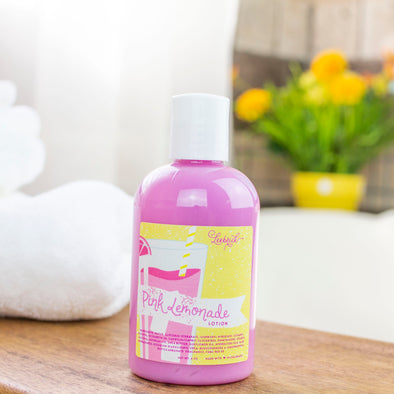 Pink Lemonade Lotion