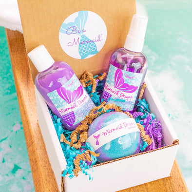 Mermaid Gift Set - Gift Set