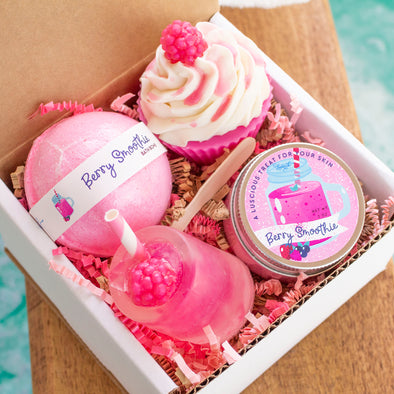 Berry Smoothie Gift Box - Best Seller!
