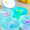 Fish Bubbles Kids Bar Soap - Random color fish
