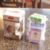 Succulent Pluggable Outlet Wax Melter + 6 wax melts - Limited Edition