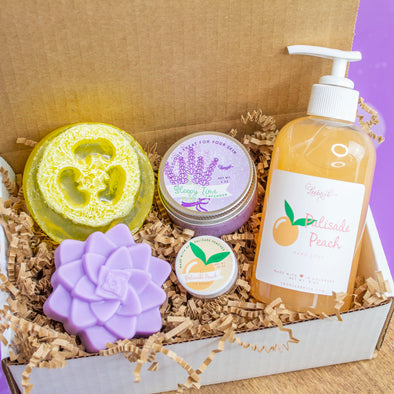 Colorado Favorites Gift Set