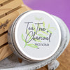 Face Polish - Activated Charcoal + Tea Tree Essential Oil