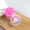 Unicorn Berries Fizzy Salt Powder