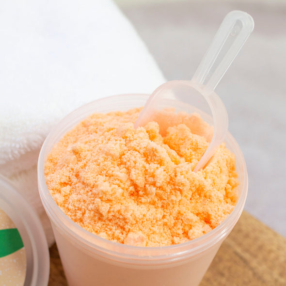 Palisade Peach Fizzy Salt Powder