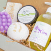 Mama Bear - New Mom Gift - Lavender Essential Oil Gift Box Set