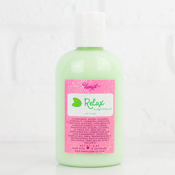 Relax Lotion