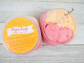 Sangria Punch Sugar Scrub