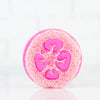 Pink Unicorn Berries Loofa Soap