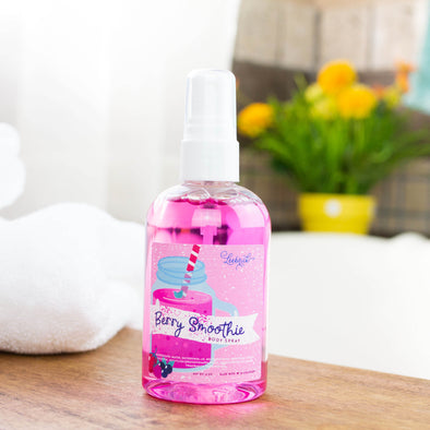 Berry Smoothie Body Spray